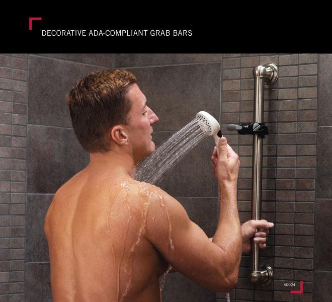 Decorate Grab Bars For Your Toronto Bathroom Renovation – Ashton ...