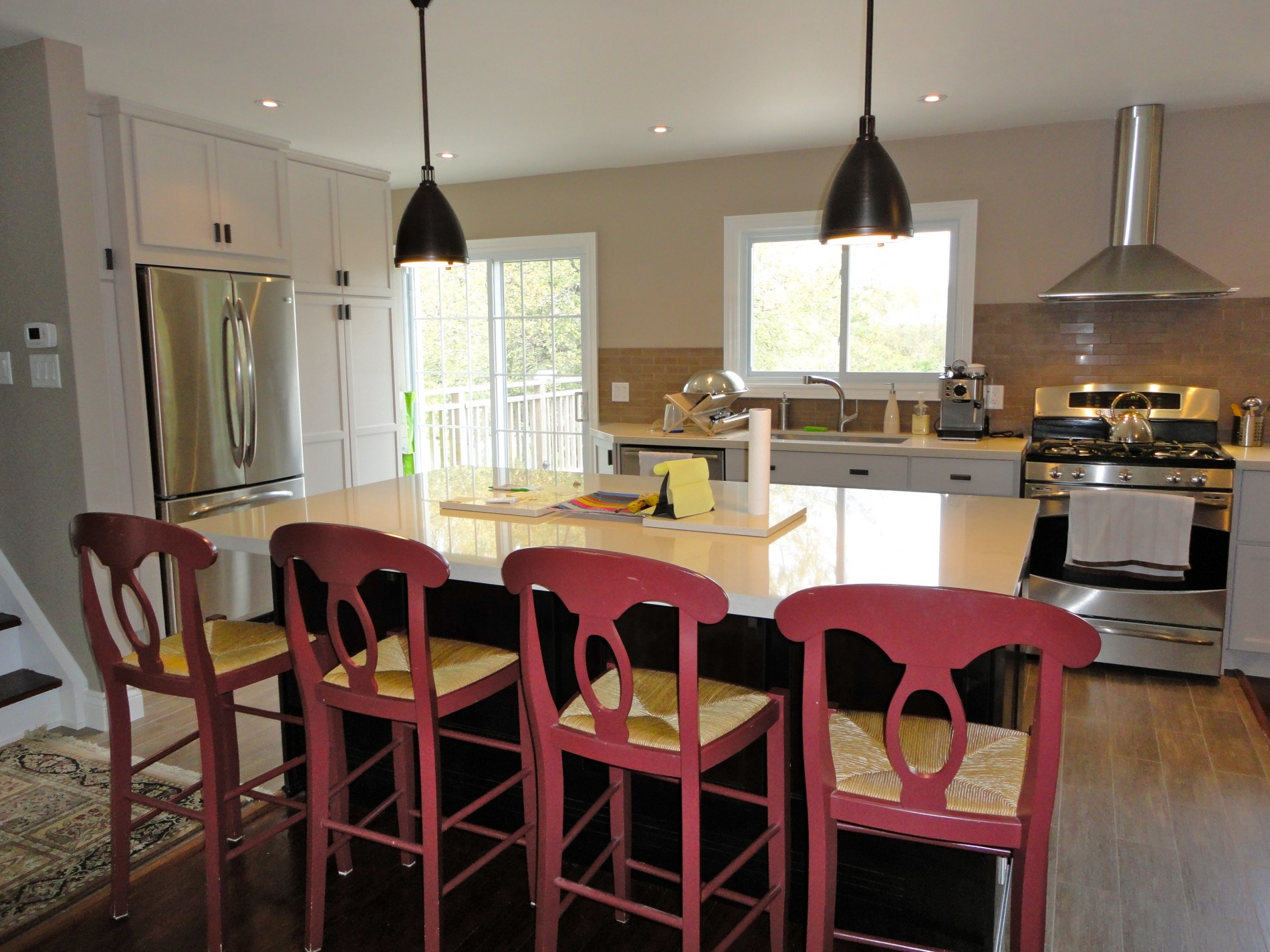 King City Arts & Crafts Kitchen - Featured Image