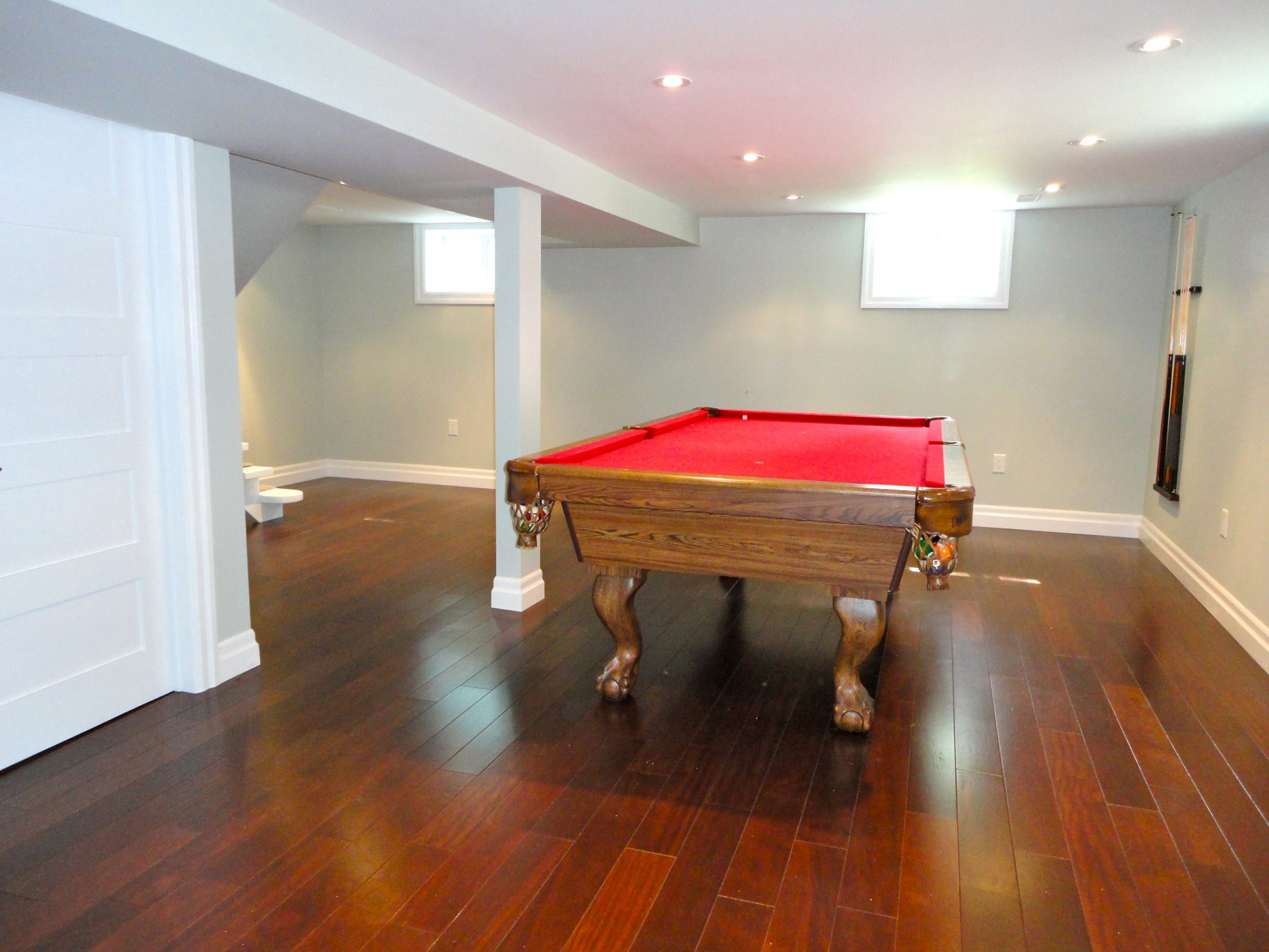 East York Basement - Featured Image