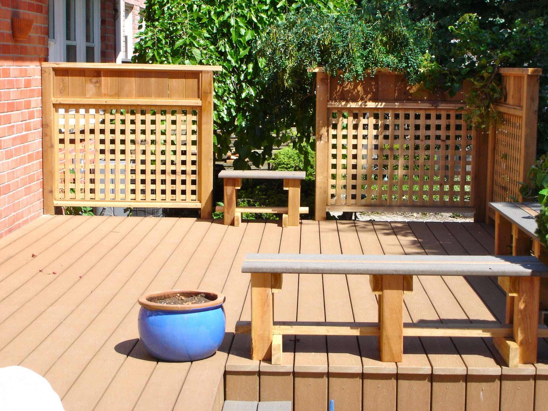 Unionville Trex Decking - Featured Image
