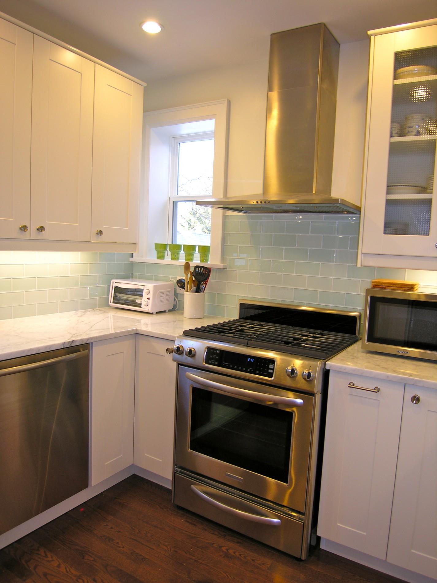 Davisville Village Contemporary Kitchen - Featured Image