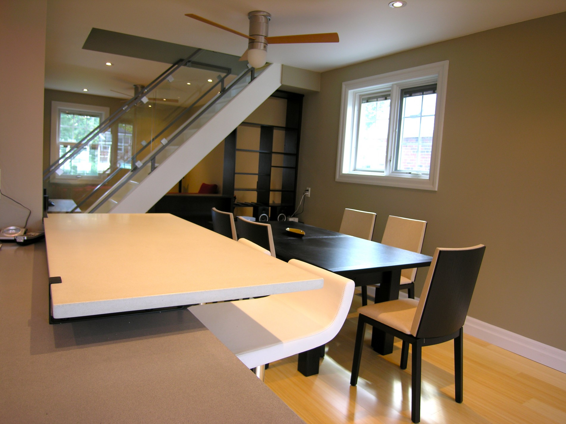 Amsterdam Ave. – East York Toronto Whole House Renovation - Featured Image