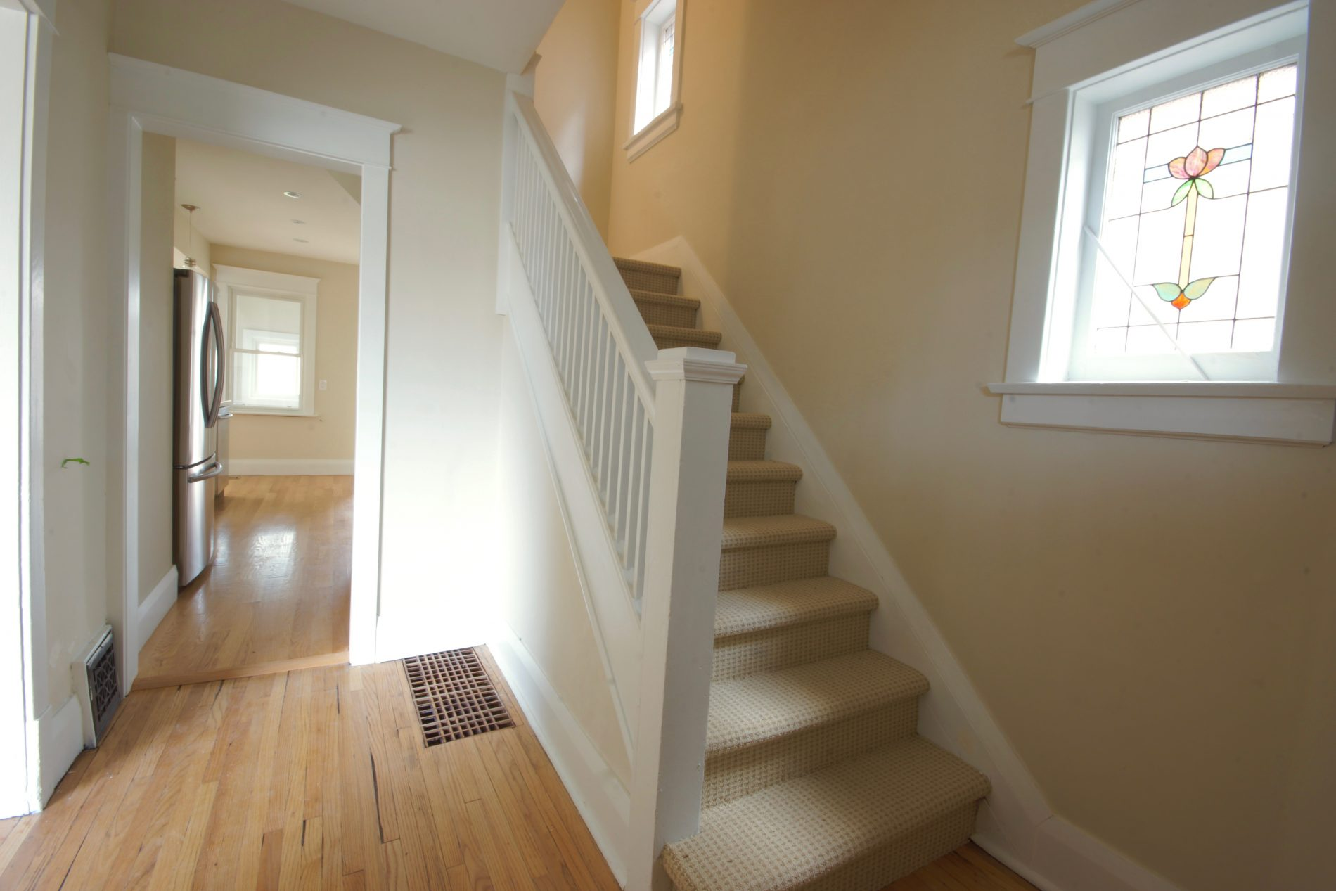 Wolverleigh Blvd. – Toronto Danforth Whole House Renovation - Featured Image