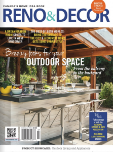 RENO & DECOR front page