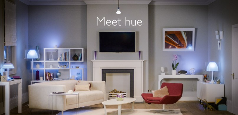 Philips Hue is a personal LED wireless lighting system. At Ashton Renovations we think it is a must for your home. It allows you to control as many lights ... & Philips Hue LED Lighting For Your Toronto Home Renovation u2013 Ashton ...