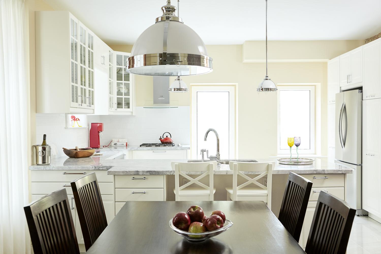 Grace St. – Little Italy Toronto Ikea Kitchen - Featured Image