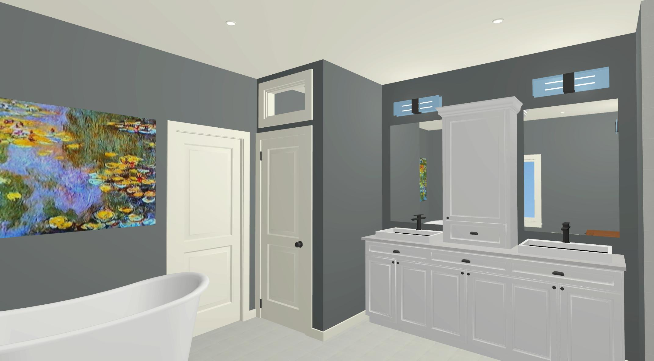 Delectable 60 Bathroom Renovation York Region Design Decoration Of Mackay Renovations Basement