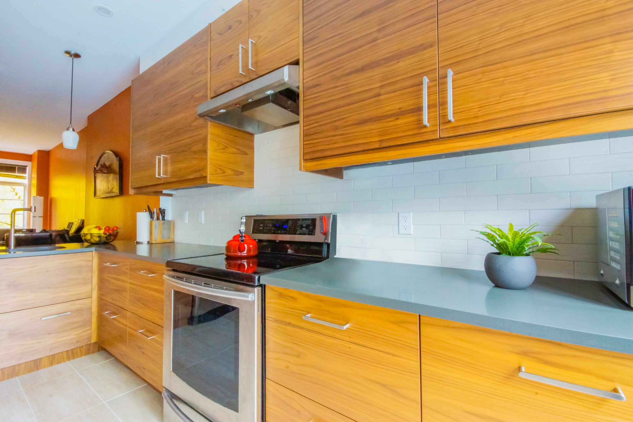 East York Ave. – Toronto Ikea Retrofit Kitchen Renovation - Featured Image